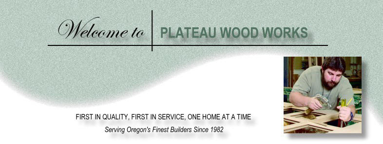 millworking in central oregon, custom doors for central oregon, door and window supplier in bend oregon